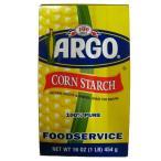 ARGO コーンスターチ 16oz 454g ×2個 CORN STARCH アルゴ