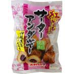 特売 紅芋 サーターアンダギー オキハム 6個入×4袋