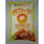 ドーナッツミックス ドーナツ ポン・デ・Qミックス 1000g ×1 あの ふわふわ モチモチ の ドーナッツが造れます 業務用 送料無料 沖縄製粉