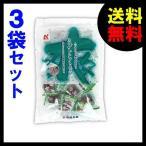 ショッピング琉球 琉球 黒糖 ミントこくとう 150g×3袋 JAL 機内サービス 人気 送料無料