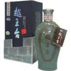 中国酒 越王台陳年20年花彫酒 500ml 1ケース(6本入り)