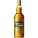 I.W.ハーパー・ゴールド・メダル 700ml 40度