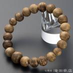 腕輪念珠 数珠 ブレスレット 極上 沈香(じんこう) 10mm玉(尺六玉)