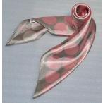 カラフル艶やかなシルクスカーフ シルクロードの起点【西安】からの贈り物 ★美品激安★ 中国雑貨