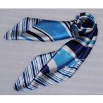 スカーフ 企業制服スカーフ  シルク調60角スカーフ 【西安】からの贈り物  美品激安スカーフ