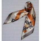 カラフル艶やかなシルクスカーフ シルクロードの起点【西安】からの贈り物  ★ 美品激安 ★  中国雑貨