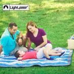 Yahoo!平和薬品 ドットコムLight speed レジャーシート アウトドア ブランケット カルフォルニアスタイル 152×178cm