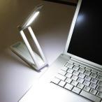 乾電池式ポータブルLEDライト USBケーブル付き LSM-55(アイリスオーヤマ)照明 スタンド あすつく