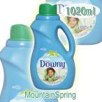 (在庫処分特価) 柔軟剤 液体柔軟剤 ウルトラダウニー 1020ml(Mountain Spring)(ダウニー柔軟剤)