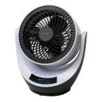 TEKNOS DCモーターサーキュレーター SAK-280DC 千住(B) 扇風機 サーキュレーター ファン 家庭用