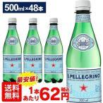 炭酸水 500ml 48本 画像
