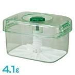 漬物容器 即席つけもの器 ピクレ K-40 漬物  漬物容器  漬物石不要  漬物樽