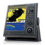 12.1型GPS&魚探 GP-3700F(2周波50/200KHZ)