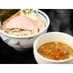 大八車 特濃つけ麺(極太麺)