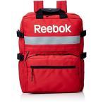 [リーボック] Reebok リーボック リフレクター リュック 大容量 a4 バックパック サイドファスナー ビックリュッ?