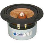 PARC Audio DCU-F121W 10cm ウッドコーンペア