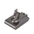 【大容量2200mAh 1年長期保証付】Dyson用 V6 互換バッテリー 21.6V ダイソン掃除機DC58/ DC59/DC61/DC62