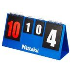 Yahoo! Yahoo!ショッピング(ヤフー ショッピング)卓球 得点板 得点カウンター Nittaku ニッタク ads0029 JLカウンター JLカウンター