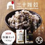 国産 30雑穀米 タマチャンの 国産 30雑穀米 お試しセット 送料無料 ポイント消化