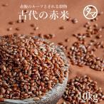 赤米 10kg 国産 雑穀 雑穀米 古代米 お米 赤飯 あか米 あかまい 業務用 送料無料