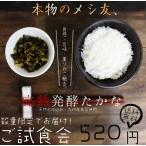 高菜 220g 完熟発酵 高菜漬け たかな 九州産 漬け物 漬物 ポイント消化 送料無料