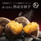 安納芋 種子島産 2kg あんのういも 2セット以上で1kg増量 プレゼント さつまいも サツマイモ お芋 スイートポテト 野菜 やさい スイーツ 送料無料