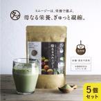 スムージー 母なるスムージー 150g ダイエット 葉酸 美容 野菜 フルーツ 酵素 栄養 全しぼり グリーン スムージー 粉末 ドリンク 栄養機能食品 送料無料