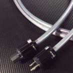 ACROLINK パワーケーブル 7N-PC4030 Anniversario [1.5m×1本] アクロリンク オーディオ電源ケーブル