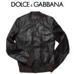 ドルチェ&ガッバーナ ドルガバ D&G Dolce&Gabbana ジャケット ブルゾン ダークブラウン bdolc07 ii5 (as) (TS)