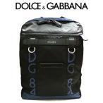 DOLCE&GABBANA ドルガバ リュックサック ドルチェ アンド ガッバーナ ナイロン バックパック バッグ レディース メンズ bm1415 (t807-1) 8057001607464
