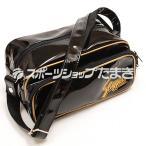 久保田スラッガー ミニショルダーバック T-660 0950 ブラック×ゴールド オーダー 限定 オリジナル