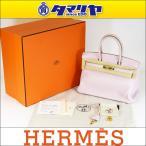 ショッピングHERMES Hermes エルメス バーキン 30 ローズドラジェ rose dragee ヴォースイフト K刻印 2007年 ゴールド金具 バッグ 29540714