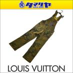 �ڿ��ʡ�Louis Vuitton Supreme �륤 �����ȥ� ����ץ�� Camouflage Denim �����С������� Ref.A3FDU ������ɶ�� ɽ��������28 Made In Italy 29660923