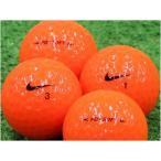 ロストボール Aランク ロゴなし ナイキ PD◆SOFT 2015年モデル オレンジ 30個セット