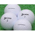 ロストボール Aランク ロゴなし スリクソン DISTANCE ホワイト 2011年モデル 1個