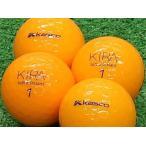 ロストボール Aランク ロゴなし キャスコ KIRA Soft&Distant オレンジ 2012年モデル 1個