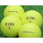 ロストボール Aランク ロゴなし ゼクシオ XXIO LX プレミアムパッションイエロー 1個