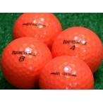 ロストボール Aランク ロゴなし ツアーステージ X01-SOLID スーパーオレンジ 1個