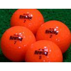 ロストボール Aランク ロゴなし ニューイング ビビッドニューイング ビビッドオレンジ 1個