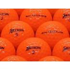 ロストボール ABランク ロゴなし スリクソン AD333 パッションオレンジ 2011年モデル 1個