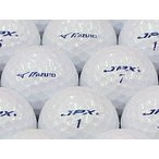ロストボール ABランク ロゴなし ミズノ JPX DE パールホワイト 2014年モデル 1個
