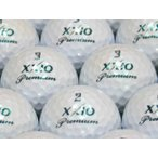 ロストボール ABランク ロゴなし ゼクシオ Premium ロイヤルグリーン 1個