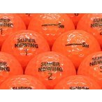 ロストボール ABランク ロゴなし スーパーニューイング 2011年モデル スーパーオレンジ 1個