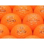 ロストボール ABランク ロゴなし ゼクシオ SUPER XD PLUS プレミアムパッションオレンジ 1個