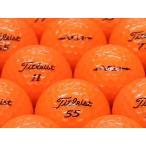 ロストボール ABランク ロゴなし タイトリスト VG3 オレンジパール 2012年モデル 1個