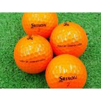 ロストボール ABランク ロゴなし スリクソン Z-STAR XV 2015年モデル プレミアムパッションオレンジ 1個