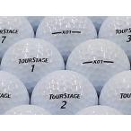 ロストボール ABランク ロゴあり ツアーステージ X01 ホワイト 2012年モデル 1個