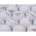 ロストボール 落書きABランク ツアーステージ X01-SOLID ホワイト・パールホワイト混合 1個