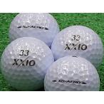 ロストボール Aランク ロゴあり ゼクシオ XD-AERO プレミアムホワイト 1個