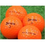 ロストボール Aランク ロゴあり スリクソン Z-STAR プレミアムパッションオレンジ 2015年モデル 1個
